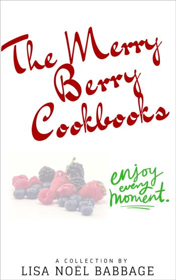 The Merry Berry Cookbooks
